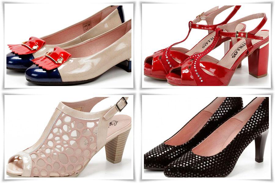 patrones de moda comprar real bonita y colorida Zapatos Pitillos, ahora estilo y comodidad es posible ...