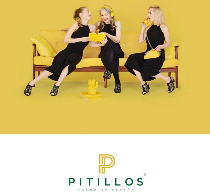 Zapatos Pitillos, ahora estilo y comodidad es posible