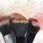 Brochas de maquillaje, ¿sabes cuantos tipos hay y para que se utilizan?