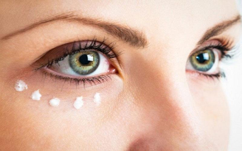 Contorno de ojos, 4 tratamientos muy efectivos