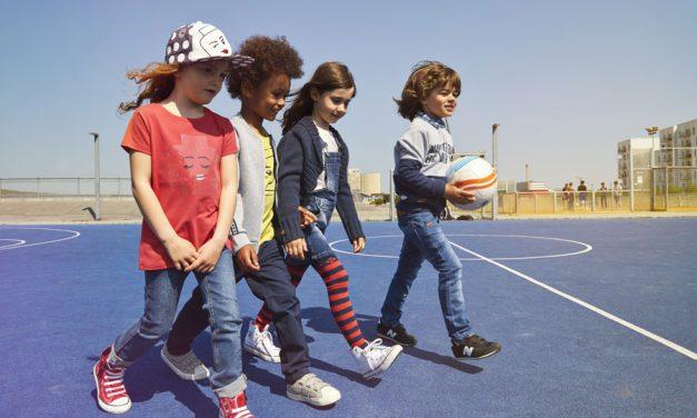 Lego Wear, lanza otra colección de ropa para niños para Primavera Verano 2017