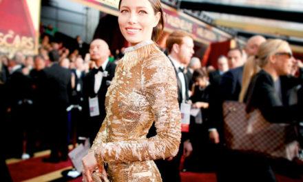 Las mejor vestidas, de la alfombra roja de los Oscar