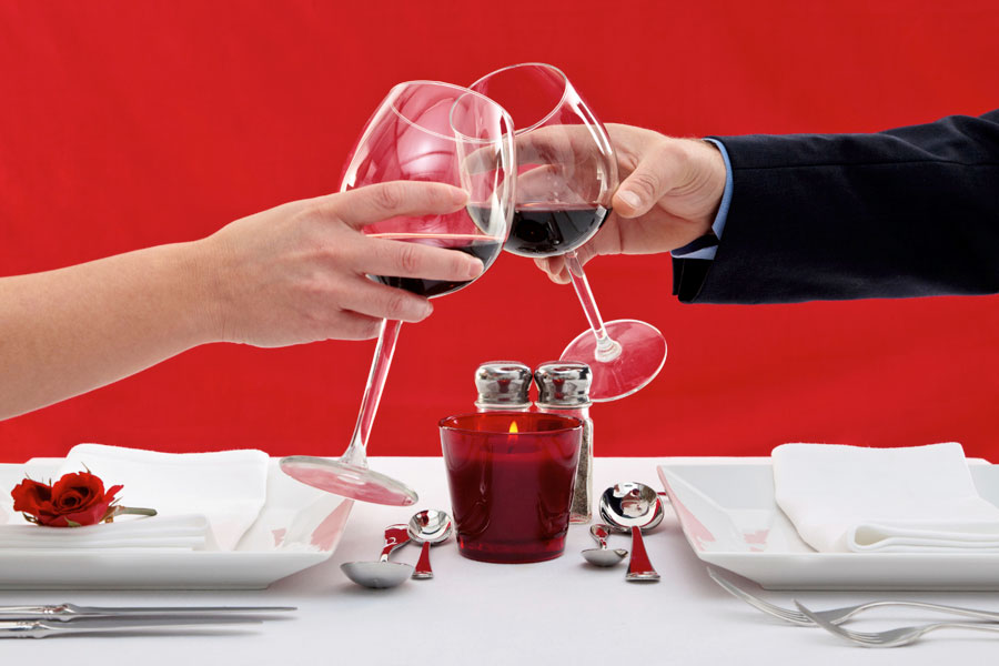 Restaurantes en Madrid, conoce nuestras propuestas para San Valentín 2017