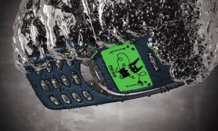 Vuelve el Nokia 3310, ¿retorno al pasado?