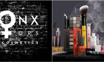 Bronx Colors, el maquillaje de tendencia llega a España