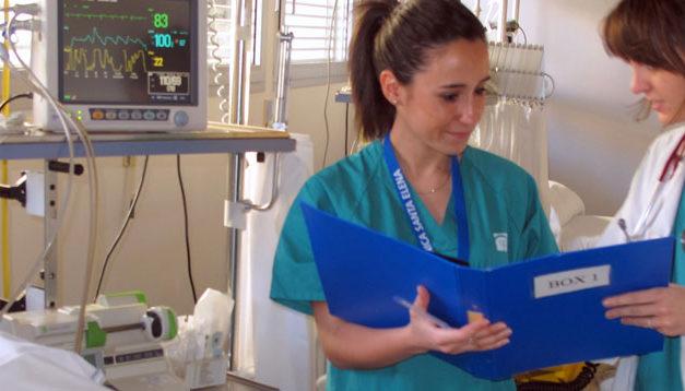 Clínica Santa Elena, un centro hospitalario muy involucrado con la mujer