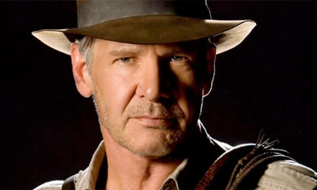 Indiana Jones 5 ya tiene fecha de estreno