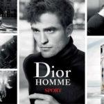 El perfume Dior Homme Sport, es una apuesta ganadora