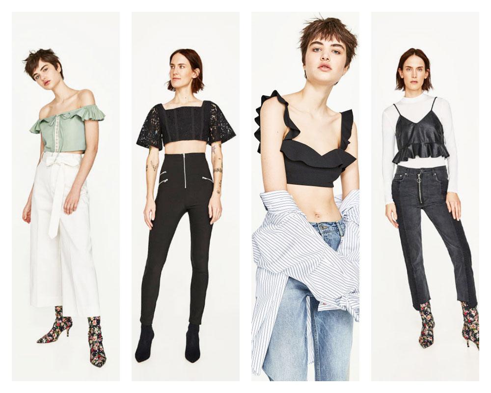 Moda para este verano ideas de disenos for Tendencias moda verano 2017