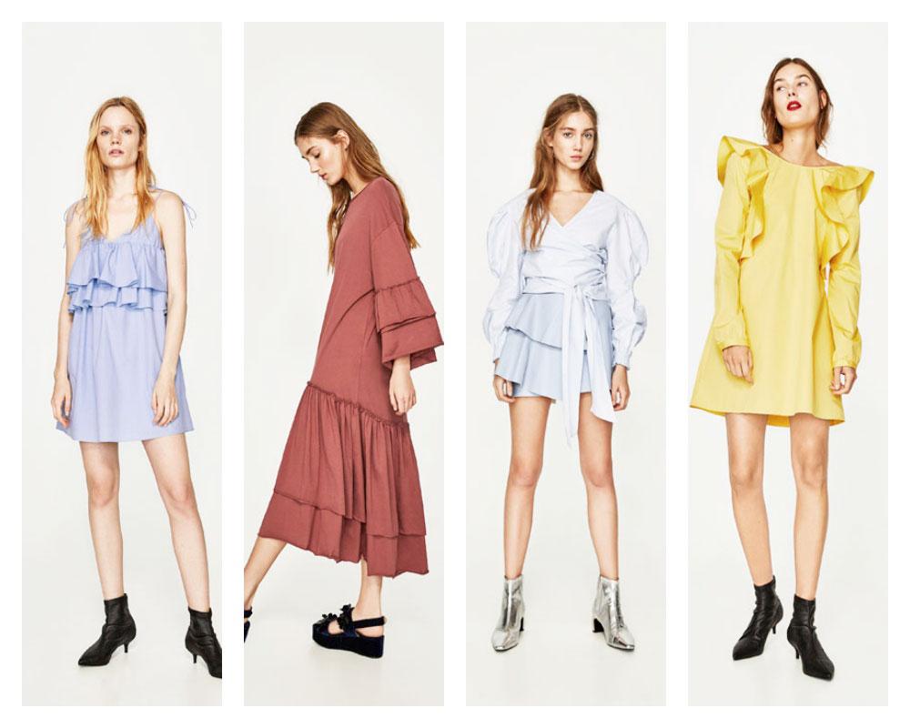 Cu les son las tendencias de moda para primavera verano for Tendencias moda verano 2017