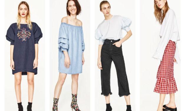 ¿Cuáles son las tendencias de moda para primavera verano?