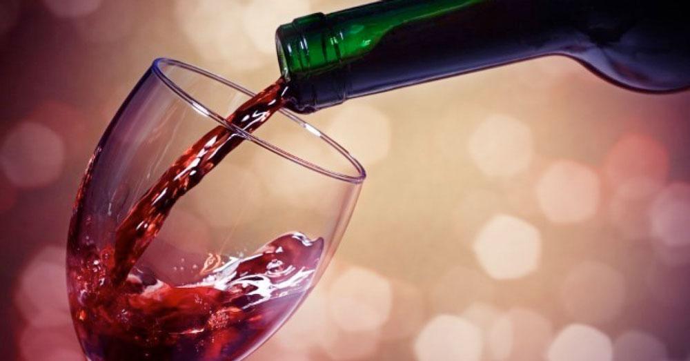 Vinos WIN sin alcohol contra el cáncer, un feliz nacimiento