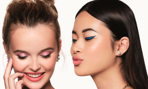 Maquillaje para la primavera, Soft Color de Douglas Make Up