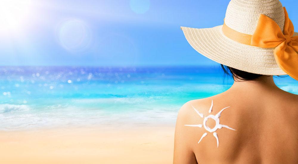 Protección solar de Selvert, protege la piel de manera inteligente