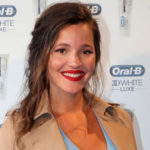 Sonrisa blanca perfecta, Malena Costa es la elegida por Oral-B