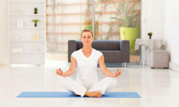Aceites esenciales de Alqvimia para la meditación en el hogar y purificar la mente