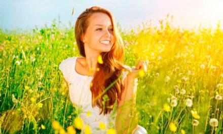 Como conseguir un cabello suave, brillante, denso y prevenir su envejecimiento