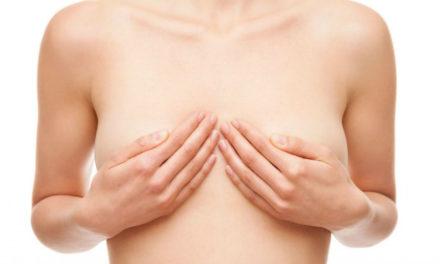 Cirugía de pecho después del embarazo