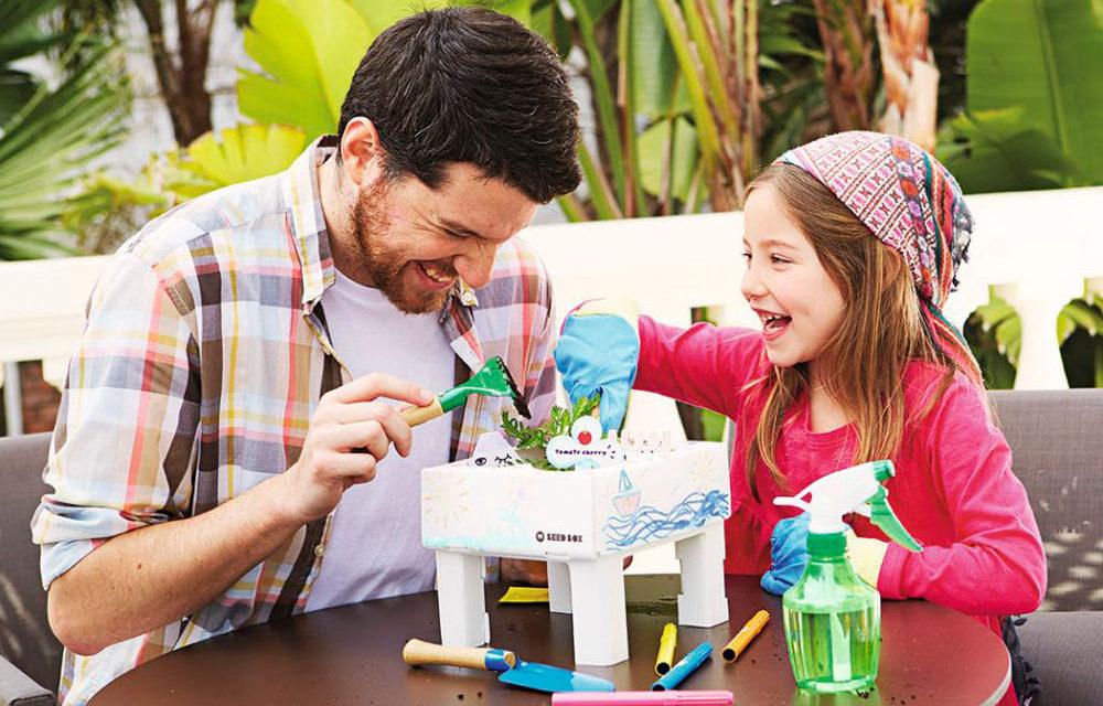 Como elegir el juguete perfecto para estimular las habilidades de los más pequeños