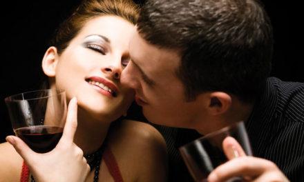 Erotismo y sensualidad en las relaciones de pareja