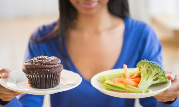 Falsos mitos sobre las dietas