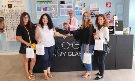Gafas de sol muy baratas de marca, óptica outlet Oh My Glasses