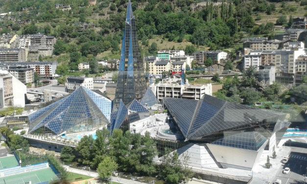 Lugares para relajarse esta primavera en Andorra