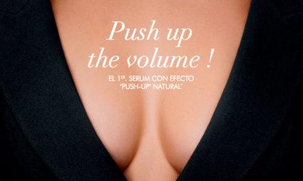 Cómo conseguir volumen y firmeza en el pecho sin utilizar sujetadores Push Up