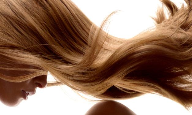 Como reparar y proteger el cabello dañado