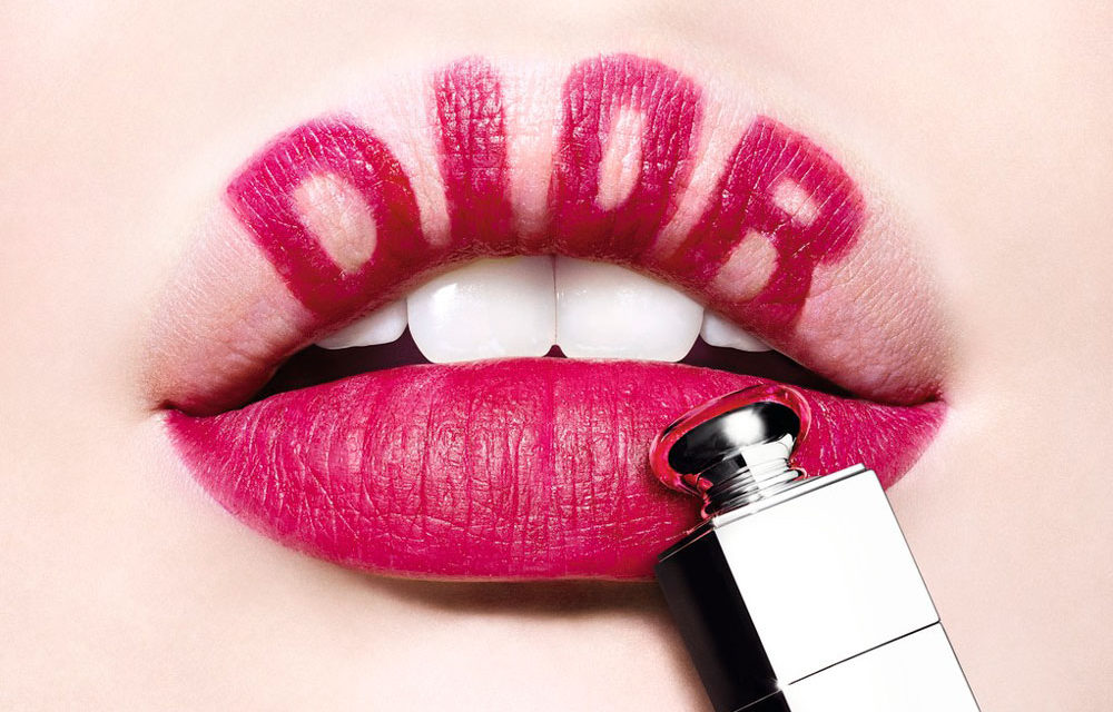 Nuevo tatuaje para los labios, Dior Addict Lip Tattoo