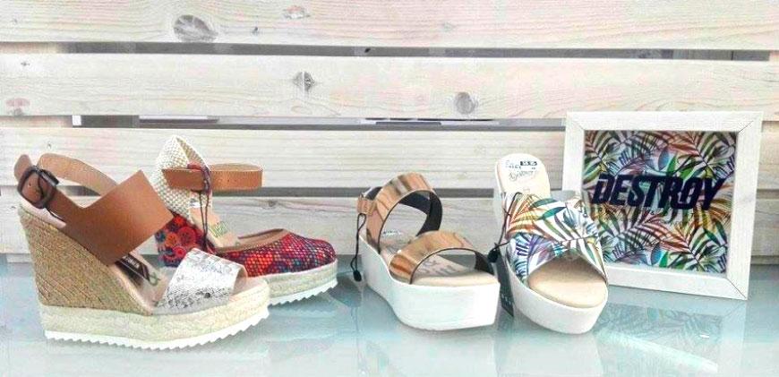 España En La Hechos Mujerglobal Familia Toda Zapatos Para YWEI29DH