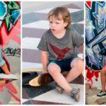Zapatos hechos en España para toda la familia
