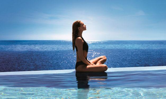 Eau Relax de Biotherm un perfume revitalizante, refrescante y relajante, que os va a enamorar