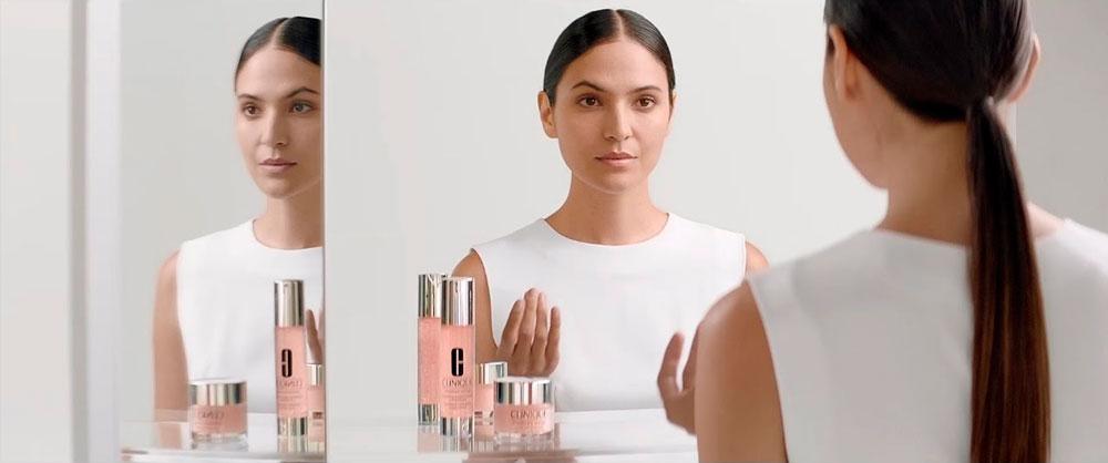 Mucho más que una hidratante para la piel, Clinique Moisture Surge Hydrating Supercharged Concentrate
