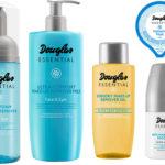 Douglas Essentials: Productos básicos para rostro y cuerpo, adaptados a todo tipo de piel