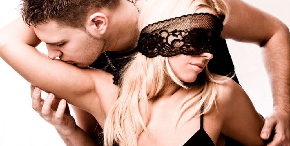 Los artículos eróticos mejoran la autoestima