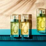 Fragancias para el verano, colección Aguas Frescas de Lancôme