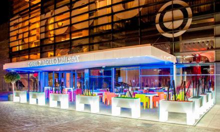 El Hotel Barceló Málaga lanza B4Bed, un renovado concepto de diversión tras la jornada laboral