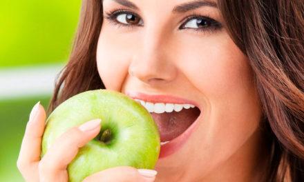 Masticar correctamente podría proteger tu dentadura