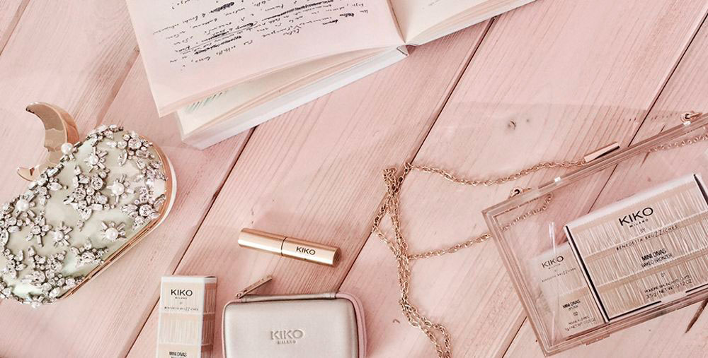 Kiko Milano – Colección Mini Divas, todo lo que necesitamos para un maquillaje perfecto, ahora en formato mini