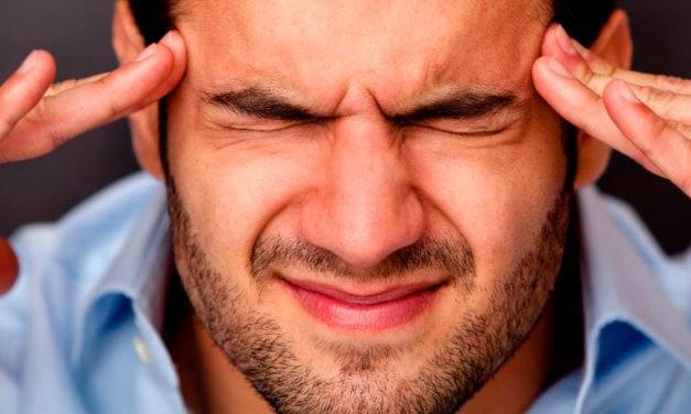 La mitad de los hombres admite que la mujer soporta más el dolor que ellos