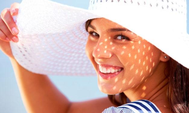 Manchas, hidratación… como cuidar la piel en verano y que tratamientos podemos hacernos