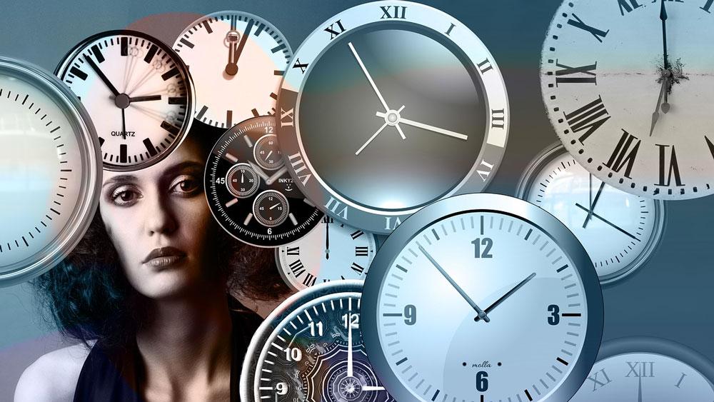 La moda de los relojes este verano