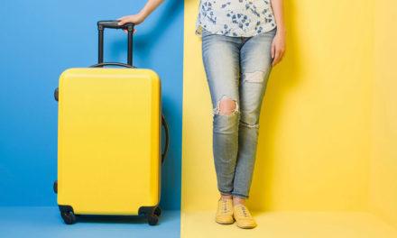 Que no te puede faltar en la maleta