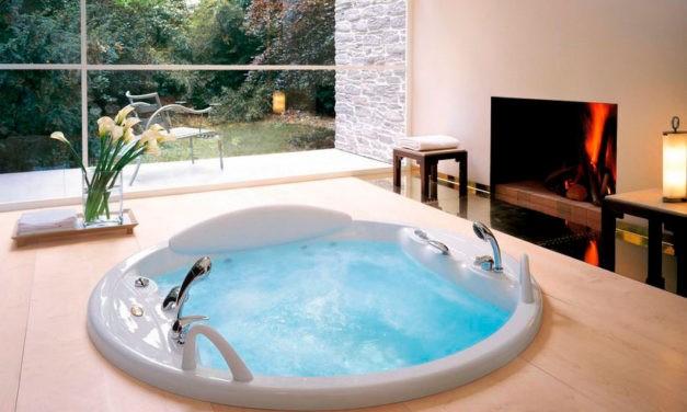 Como disfrutar de una sesión de spa en casa con Sea Thalasso de Douglas