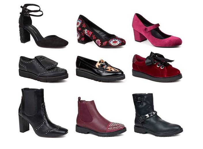 c003b18d4 En Carolina Boix podemos encontrar una gran selección en calzado y bolsos