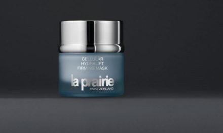Hidratación y reafirmante para la piel, Cellular Hydralift Firming Mask de La Prairie