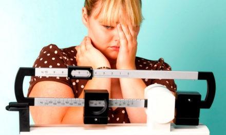 ¿Por qué a mi no me funciona la dieta?