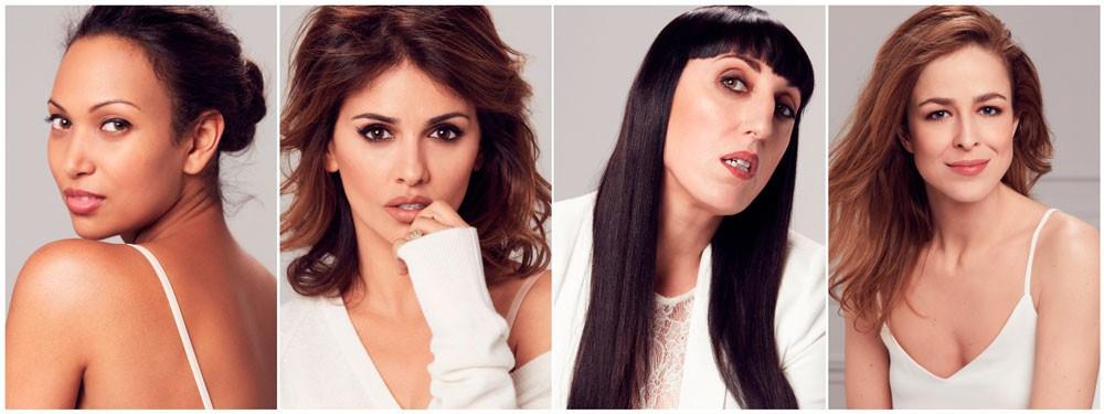 La base de maquillaje que calca tu tono, Accord Parfait de L'Oréal