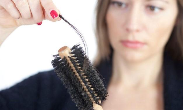 Caída del cabello, ¿qué funciona y qué no?